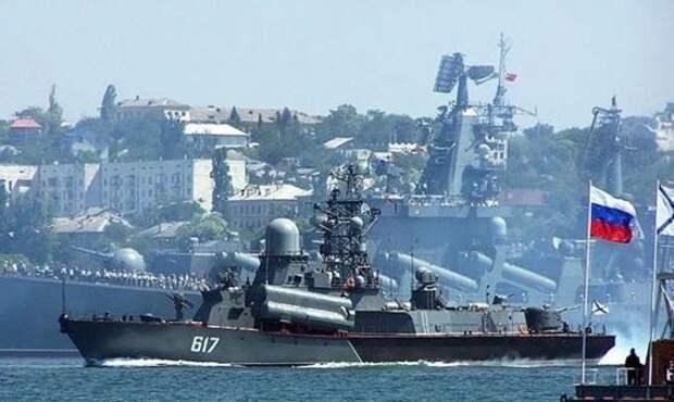 Корабли Великобритании и Нидерландов зашли в акваторию Черного моря