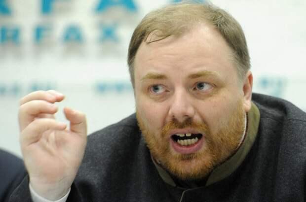 «Не хотим платить за гомосятину»: Холмогоров жёстко ответил Райкину о цензуре