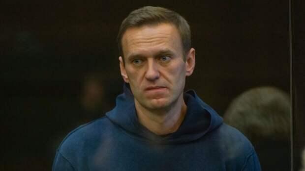 """Политолог Карнаухов прокомментировал возвращение Навальному статуса """"узник совести"""""""