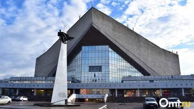 В Омске ищут подрядчика, который обследует спорткомплекс на наличие дефектов, за 7 миллионов рублей
