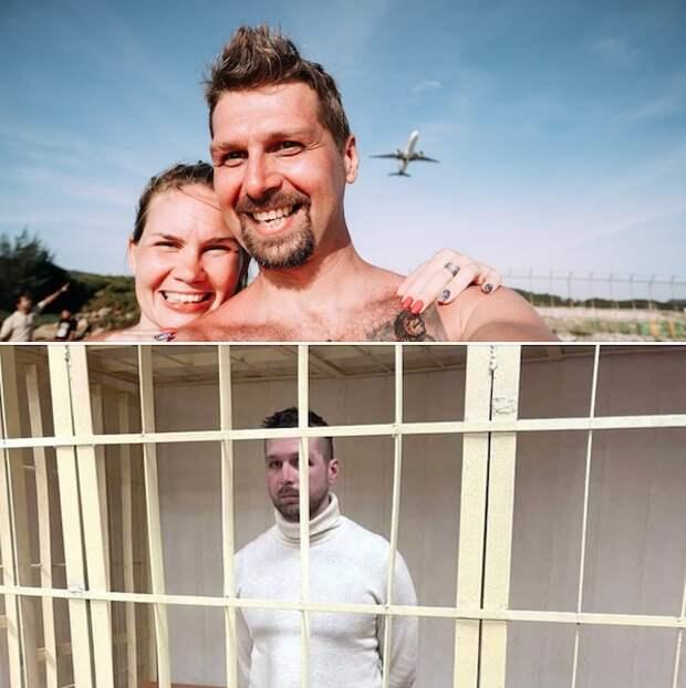 Павлик невиновен, свободу Павлику