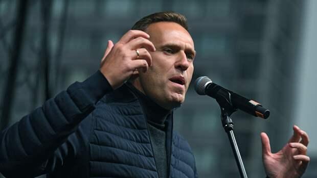 Алексей Навальный - РИА Новости, 1920, 11.09.2020