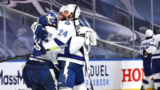 В НХЛ назвали возможную дату старта плей-офф