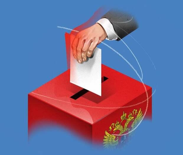 Позади Москва: как власти отменили выборы в двух столицах • Проект.