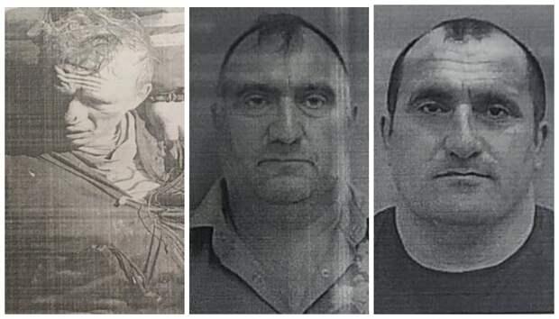 В Краснодаре разыскивают вооруженных грабителей банка