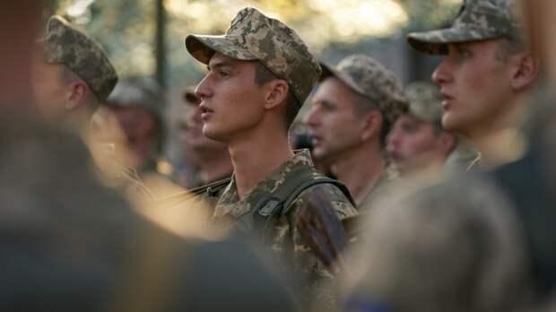 Госпогранслужба Украины вслед за ВСУ вводит новые звания по стандартам НАТО