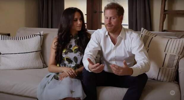Принц Гарри и Меган Маркл впервые вышли на связь после объявления о беременности и отказа от королевских привилегий