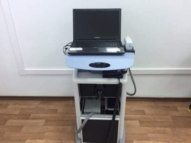 Камеры для диагностики опухолей сетчатки глаза у детей появились в трех больницах Удмуртии