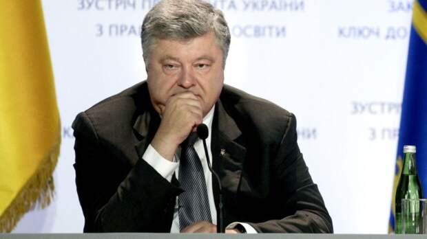 Украинский политолог рассказал про новый офшорный скандал с Порошенко