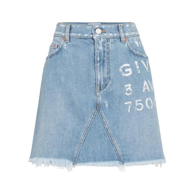 Самое время начать носить мини. 10 самых модных юбок