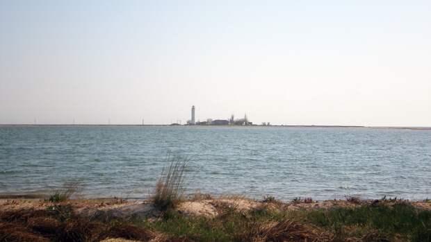 Капитан Дандыкин: мечты НАТО о базе в Азовском море обратятся в прах из-за Керченского пролива
