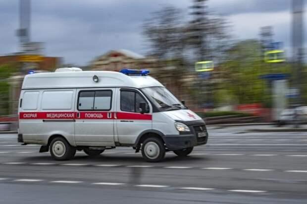 Четыре человека погибли в ДТП под Нижним Новгородом