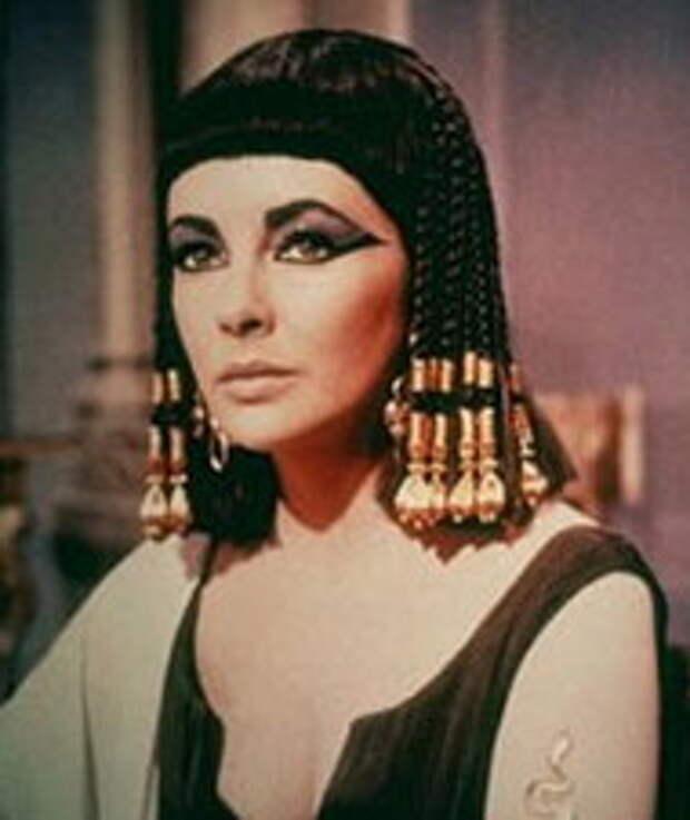 косметика,древние египтяне,клеопатра,история косметики,косметика и здоровье