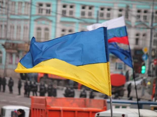 Украина после долгих лет независимости подтвердила выдвинутое россиянами пророчество