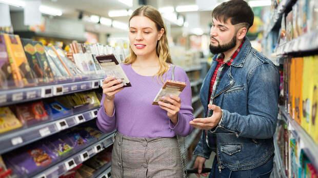 Рост цен на шоколад и косметику предсказан на ближайшее время