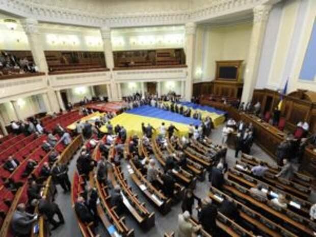 Украина-страна не способная к осмыслению происходящего