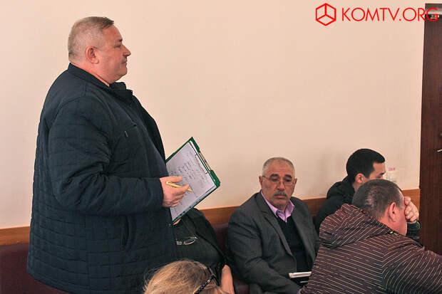 Борис Яремко – «Гражданский актив», Коктебель