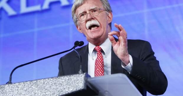 Соединенные Штаты боятся продлевать «ущербный» договор о контроле вооружений