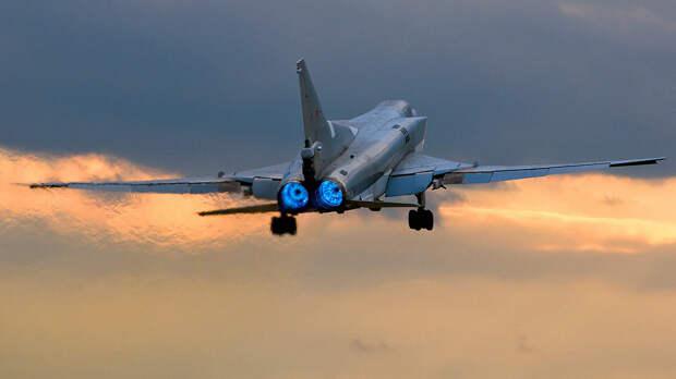 NI рассказал о преображении бомбардировщика Ту-22 после модернизации