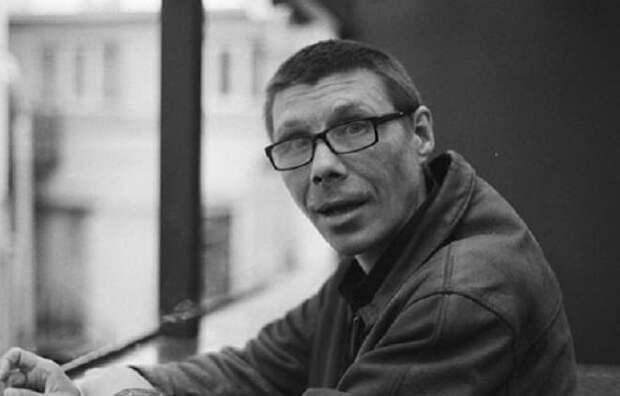 Основатель «Смысловых галлюцинаций» Владимир Бурдин вышел из комы