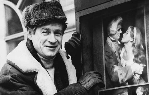 Ставка больше, чем жизнь? Как прожил жизнь капитан Клосс, актер Станислав Микульский, изображение №9