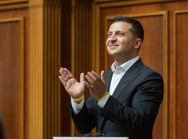 Зеленский объявил о введении нового украинского праздника