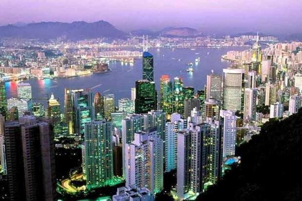 Тур Гонконг из Симферополя вылет из Симферополя - цены от туроператора ITM  group