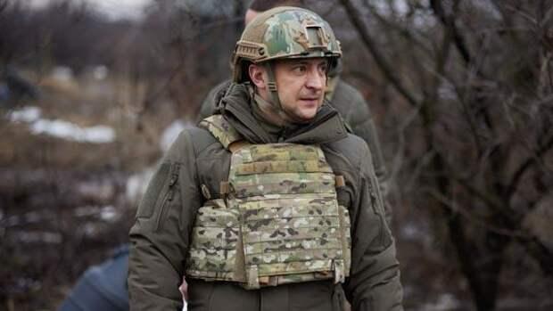 Чего не хватает Украине для вожделенного военного паритета с Россией