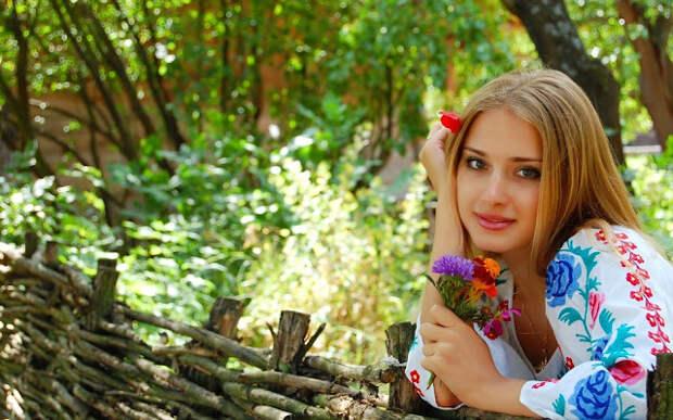Крик души простой украинки: «Да простит меня моя родина, я влюбилась в Россию!»