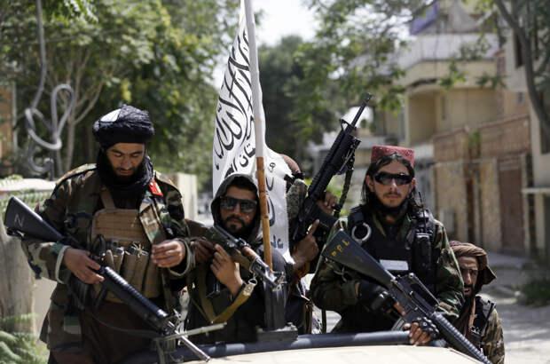 Афганистан как новый Вьетнам для Запада