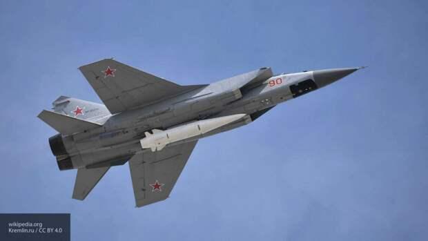 Путин: Россия вынуждена создавать гиперзвуковое оружие из-за США