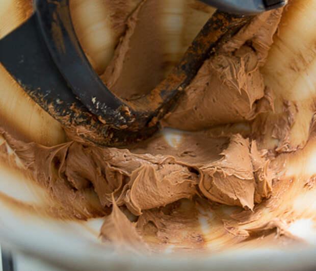Масло с какао