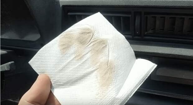 Отличный эффект от нетривиального использования кондиционер для белья. Проверка лайфхака