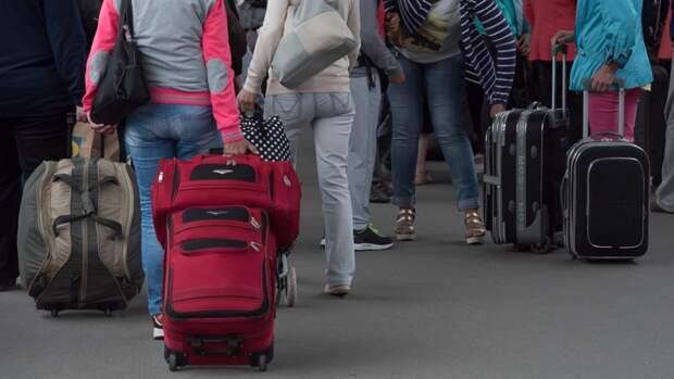 Сочи вошел в число популярных мест отдыха у москвичей на выходные в мае
