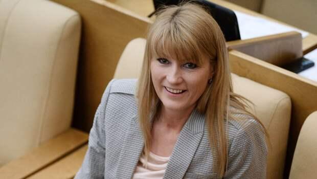 Журова считает, что Хабиб может возглавить Дагестан