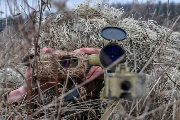 В РФ запустили в производство гражданскую версию снайперской винтовки
