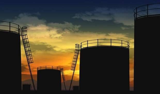 На30млн баррелей сократились вавгусте запасы нефти вСША, Европе иЯпонии