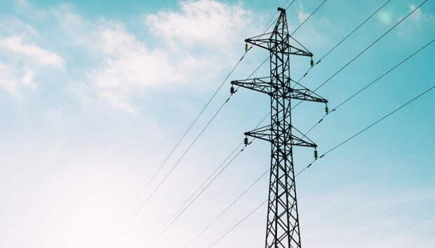 Мэр обещал устранить частые проблемы с электричеством в Древлянке