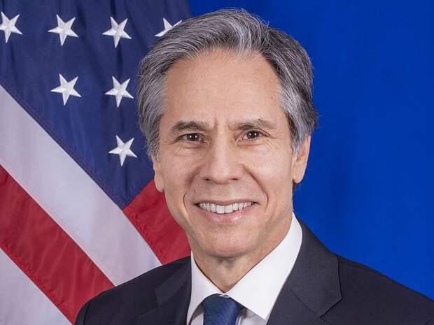 Блинкен: Власти США намерены выяснить источник происхождения коронавируса