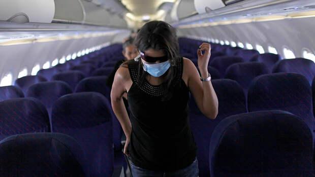Ростех разработал избавляющий от вирусов воздухоочиститель для самолетов