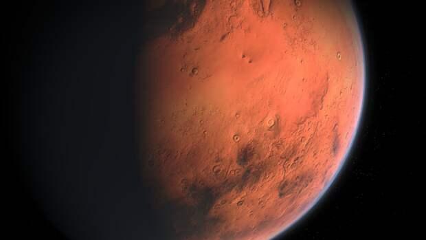Зонд InSight оказался под угрозой поломки из-за марсианской атмосферы