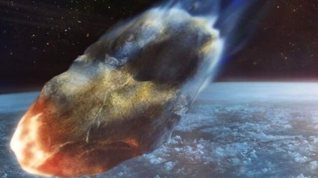 Специалисты NASA выяснили, сколько времени потребуется для остановки опасного астероида