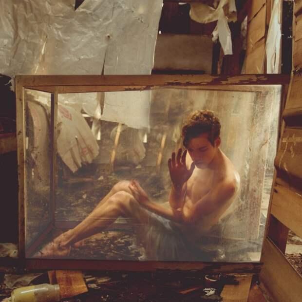 Сюрреалистические автопортреты