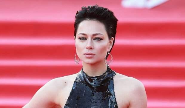 Самбурская рассказала о спасении от изнасилования: Рыдала долго