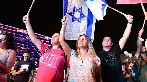 """Еврейское лобби в растерянности: Израиль """"сливают"""""""