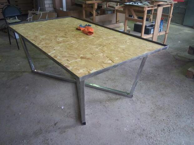 Изготовления пост дизайн, рукожопство, своими руками, сделай сам, стол