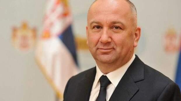 """В Сербии заявили, что не позволят """"стереть"""" историю Второй мировой войны"""