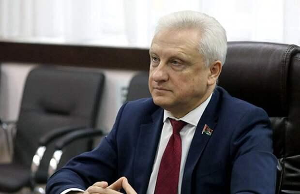Беларусь и РФ в ответ на санкции усилят интеграционные процессы – белорусский сенатор