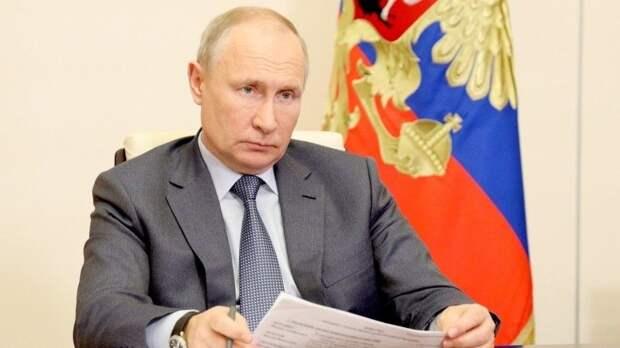 Стало известно, пойдетли Путин вполноценный летний отпуск