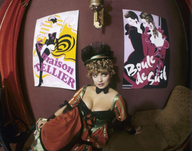 Проститутки в советском кино до 1989 года.